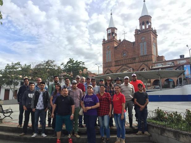 II CURSO EN PRDUCCION OVINA MVZ ALEJANDRO FERRER DE MEXICO