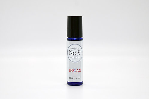 INFLAMX ROLLER