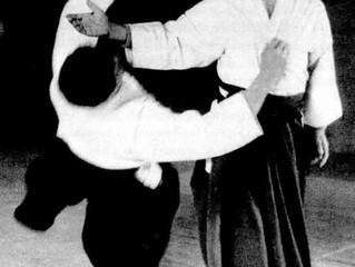 Pensamentos do fundador do aikido Morihei Ueshiba