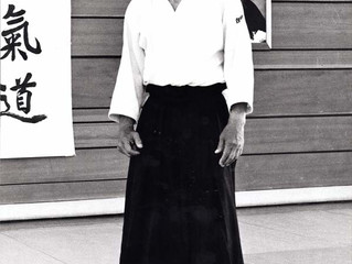 Rinjiro Shirata Sensei, o prodígio do Kobukan Dojo