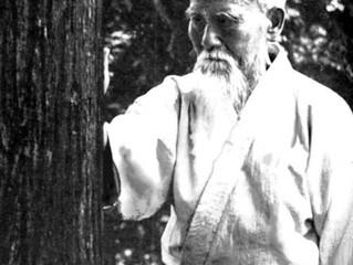 Essência do Aikido