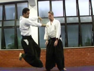 Movimento Espontâneo e Técnica