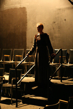 Chekhov's Last Love/Masha