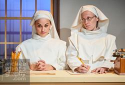 Sister Anonymous/Sister Ignatia
