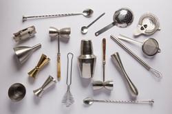 Mixology Equipment
