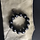 Thumbnail: Ebony Wood Bracelet