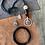 Thumbnail: Black Gem Necklace Set