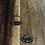 Thumbnail: Blue Agate Stone Necklace Box Set