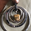Thumbnail: Circle of Life Brown Stone Necklace