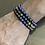 Thumbnail: Tiger's Eye Bracelet Trio