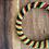 Thumbnail: African Designed Earrings and Bracelet Box Set