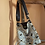 Thumbnail: French Woven Purse/Computer Bag