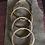 Thumbnail: Ethnic Style Bracelets (set)