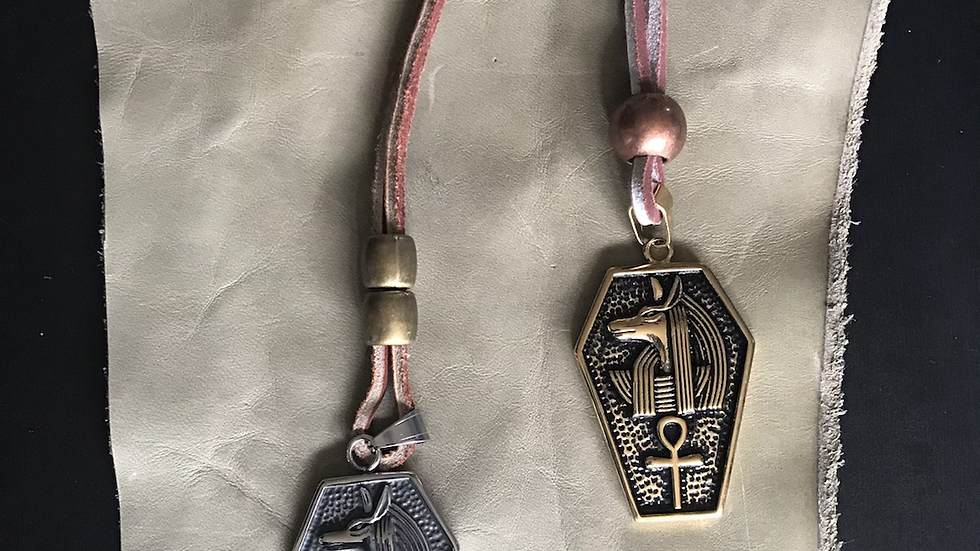 Egyptian Necklace (each)