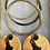 Thumbnail: Afro-Centic Designed Earrings and Bracelets Box Set