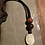 Thumbnail: White Agate Stone with Brown Accents Box Set
