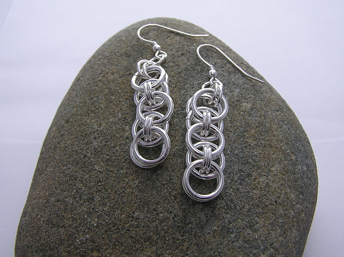 Helmsweave Earrings