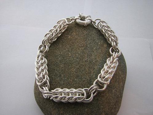 10mm Full Persian Link Bracelet