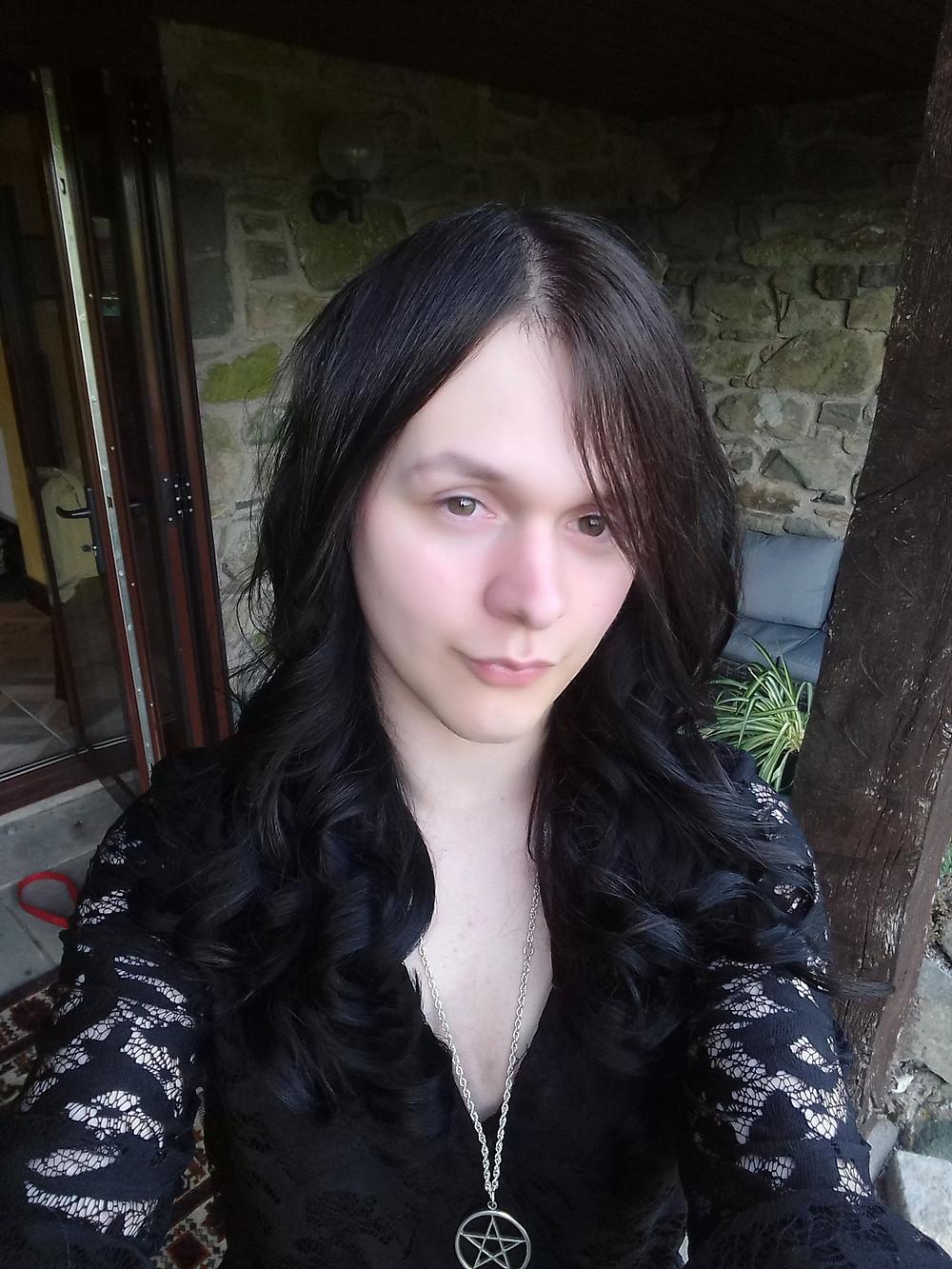 Zedek Creations owner Lilith Morrigan Hicks