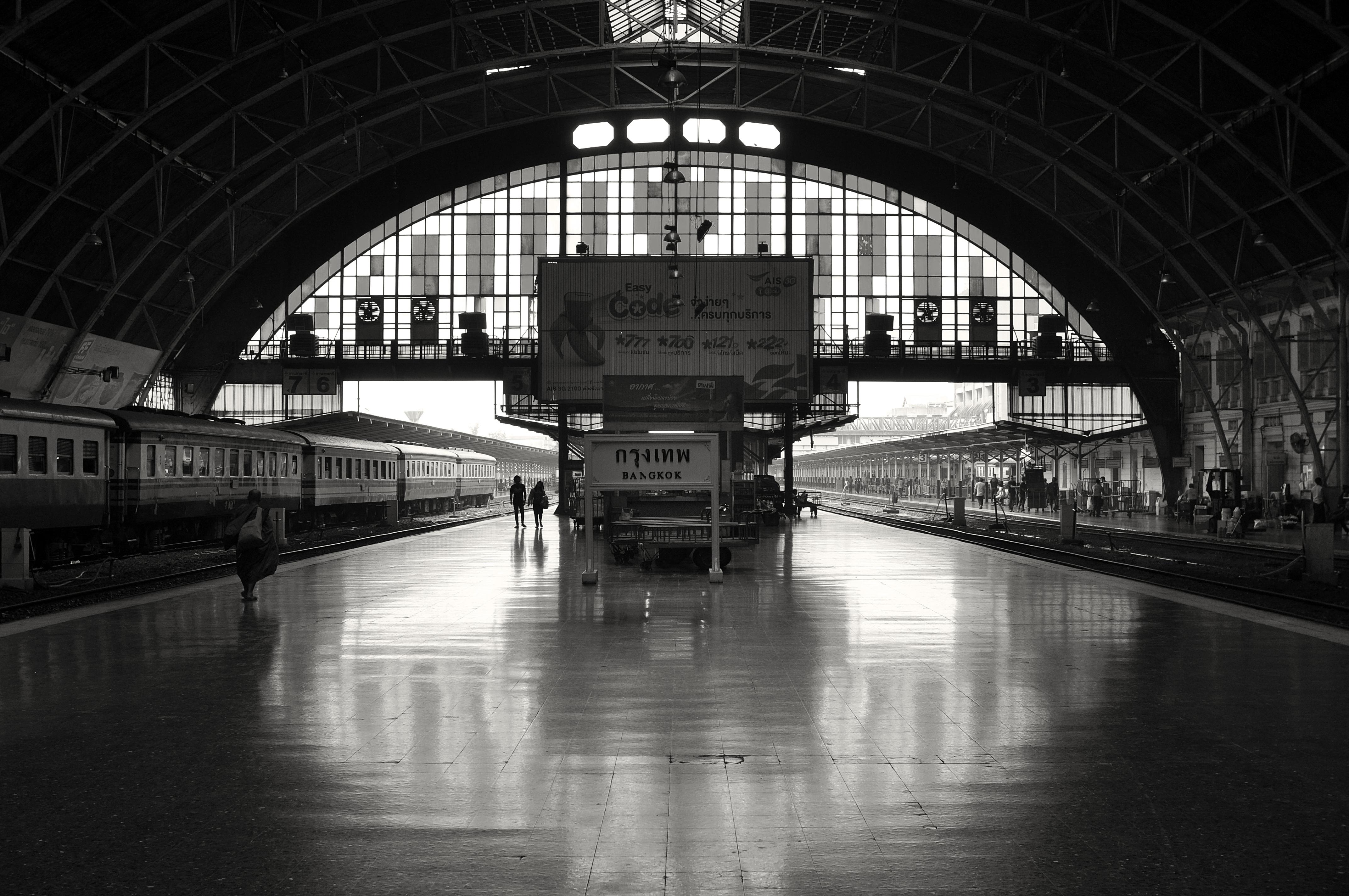BKK Station