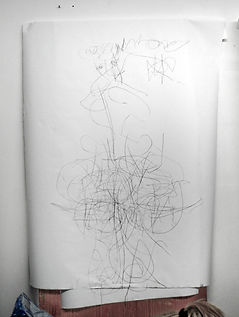 Kunsttherapie, Stuttgart, Trauerbegleitung,Malgruppe,Stuttgart,Träume verstehen