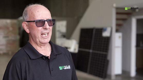 GT Solar Australia Introduction