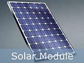 ausuntech solar module