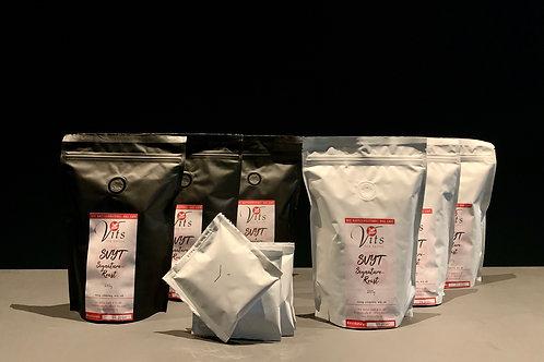 COFFEE ROAST ESE-Pad