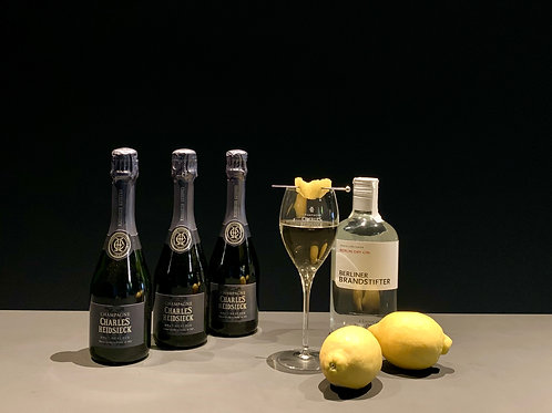 FRENCH 75 BOX
