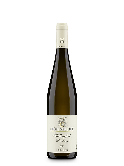 Weingut Dönnhoff Riesling Roxheimer Höllenpfad Erste Lage trocken 2019