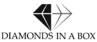 Diamonds in a Box Diamaten verschenken Diamanten sammeln Diamanten investieren zertifizierte Top Qualität Brillant Brillanten Zertifikat