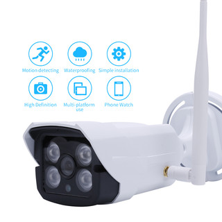 caméra HD d'alarme