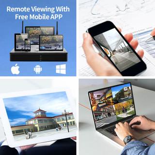 Visualisation smmartphone tablette et ordinateur