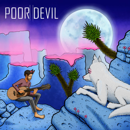 Poor Devil Album Cover
