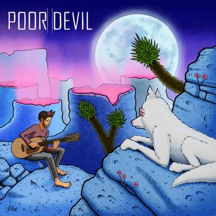 Poor Devil Album Cover
