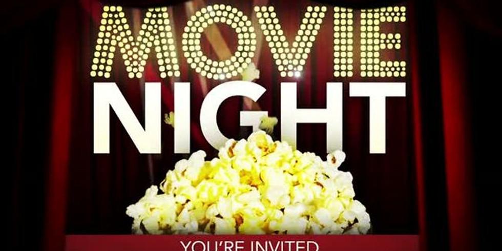 Prc Movie Night Showing Shake off the World!