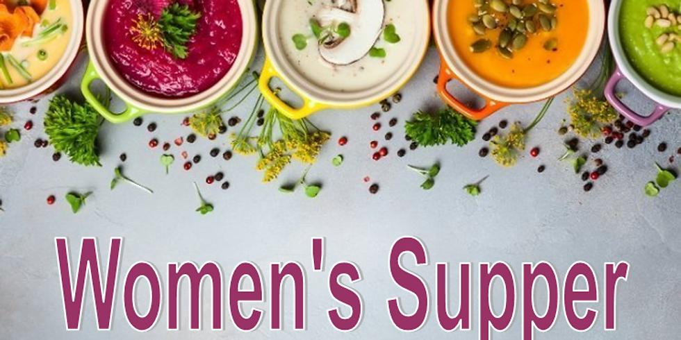 Women's Supper