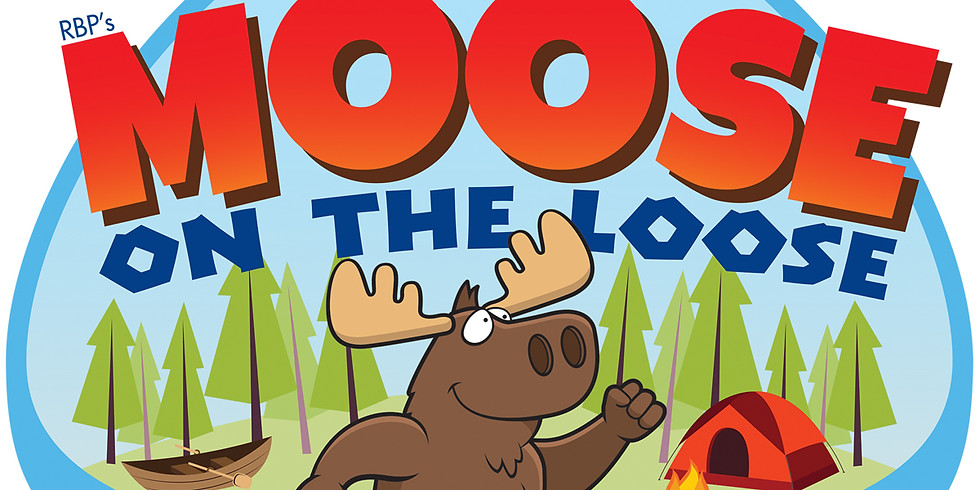 Moose On The Loose VBS 2018