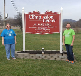 The Compassion Center