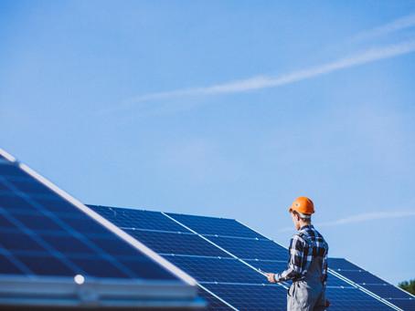 Crise hídrica reacende o debate sobre uso da energia solar