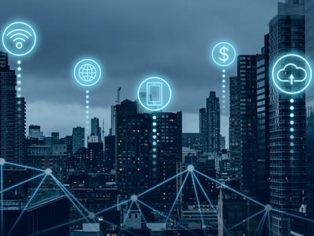 Internet das Coisas, 5G e soluções inteligentes, alavancam a Transformação Digital nas empresas