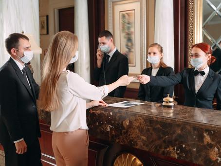 4 dicas para se estabelecer uma gestão financeira eficiente em hotéis