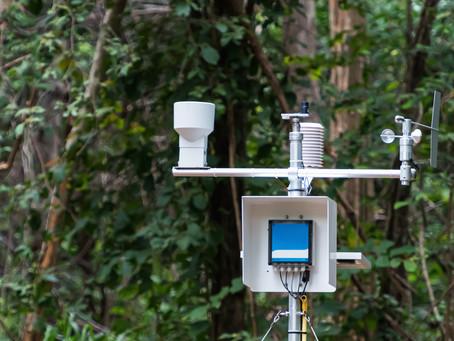 Por que soluções de IoT são tão importantes no monitoramento de dados hidrometeorológicos?