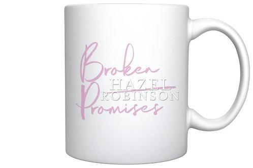 Broken Promises mug