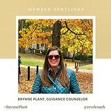 Brynne Plant joins us to share how she h