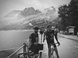 salatissimo - bike lago Fedaia