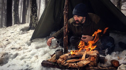 salatissimio - winter camp