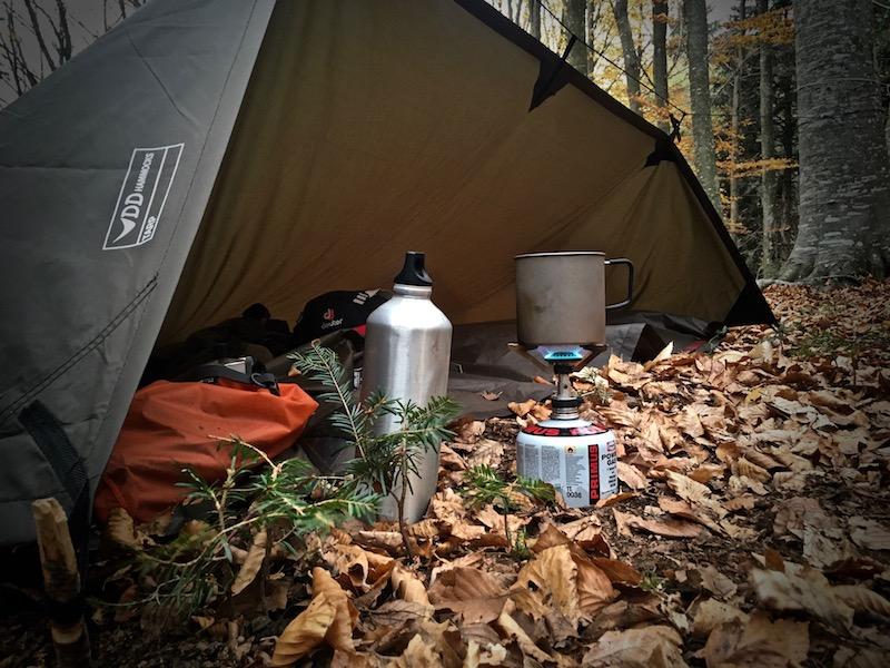salatissimo - colazione Shelter