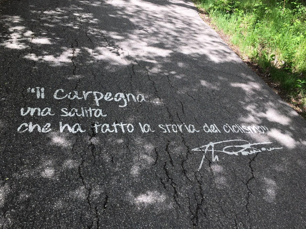 salatissimo - bike Carpegna