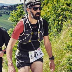 salatissimo - krash trail 2019